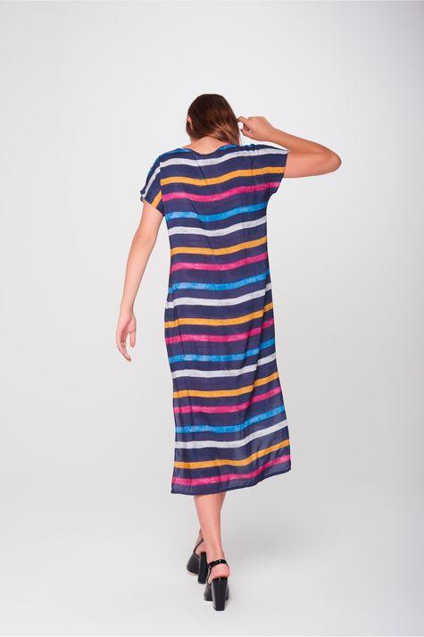 Vestido-Listrado-Feminino-Costas--
