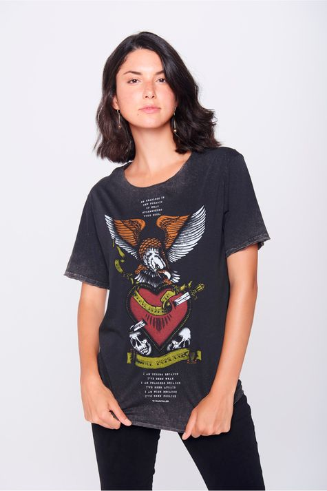 Camiseta-Tingida-Unissex-Frente--