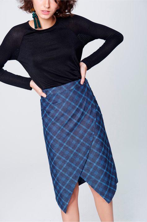Saia-Jeans-Xadrez-Feminina-Frente--