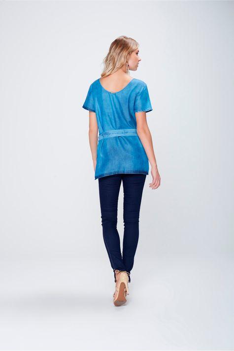 Blusa-Jeans-com-Cinto-Feminina-Frente--