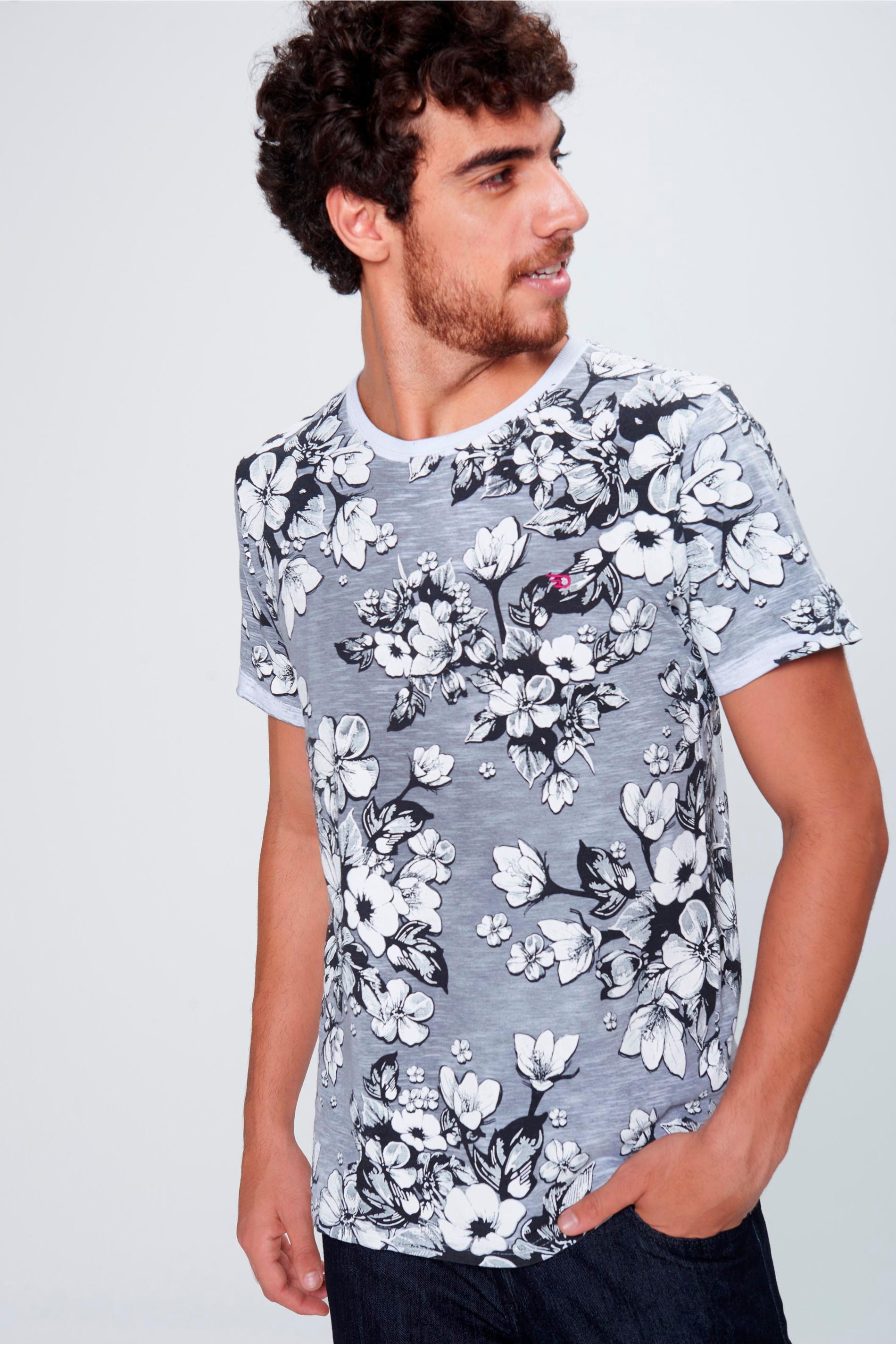 ba2986301f Damyller · Moda Masculina · Camiseta · Medium. abrir abrir
