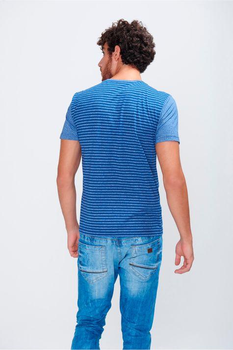 Camiseta-Masculina-Listrada-com-Bolso-Costas--