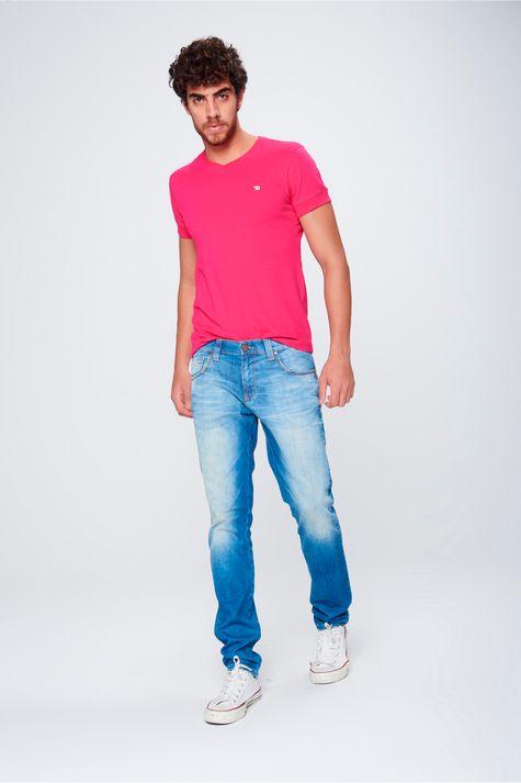 Calca-Jeans-Skinny-Masculina-Frente--