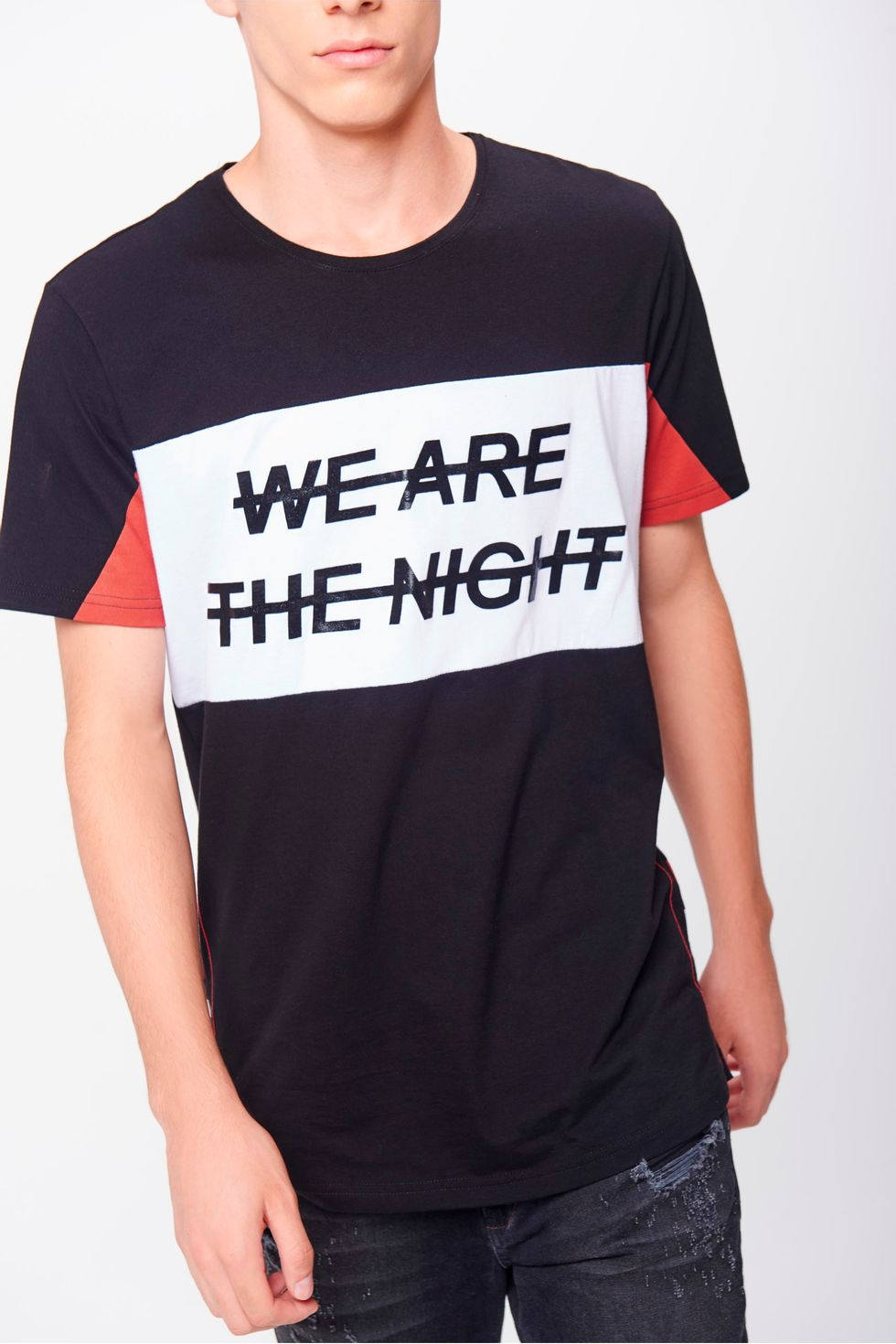 Camiseta-Long-Line-Unissex-Frente--