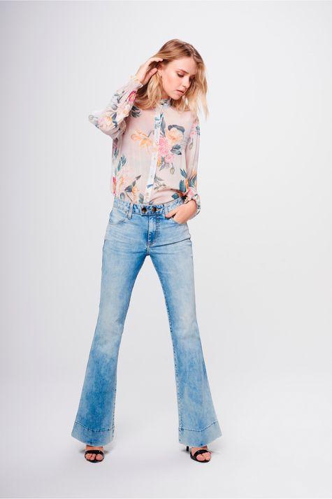 Calca-Jeans-Boot-Cut-Feminina-Detalhe-1--