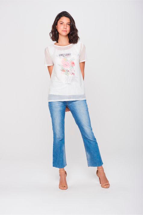 Camiseta-com-Sobreposicao-Feminina-Frente--