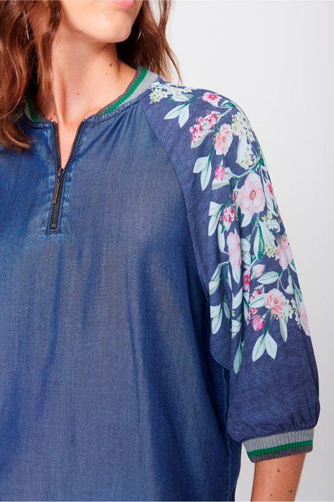 Blusa-Jeans-Feminina-Detalhe--