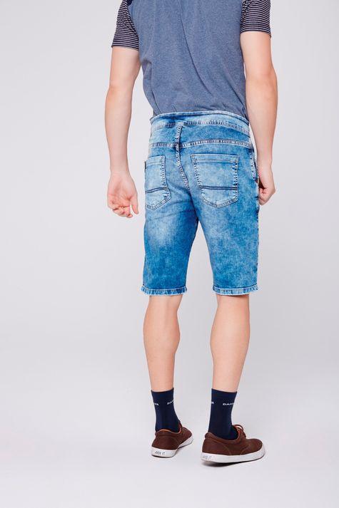 Bermuda-Jeans-Jogger-Masculina-Frente--