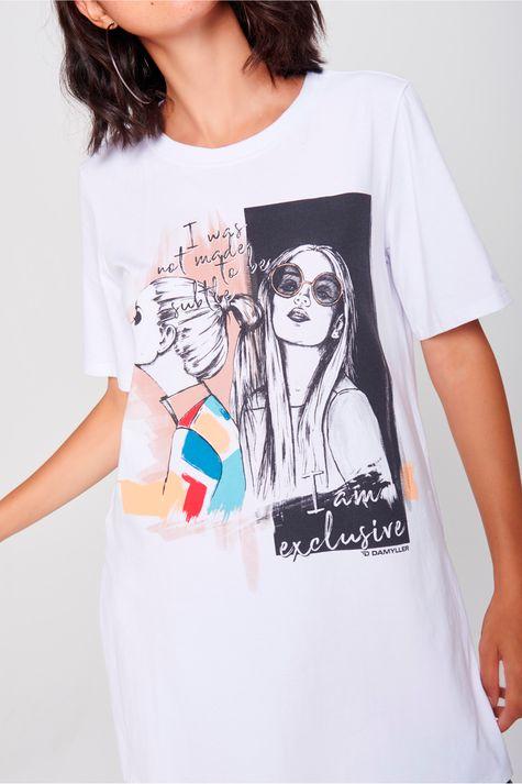 Camiseta-Longa-Feminina-Frente--