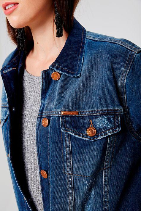 Jaqueta-Jeans-Trucker-Feminina-Frente--