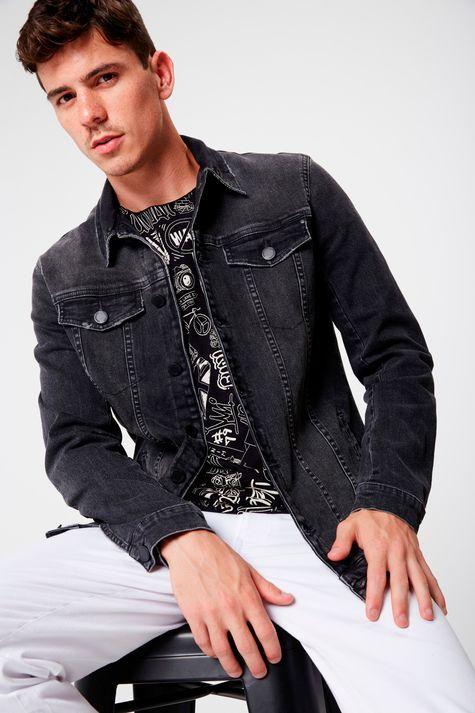 Jaqueta-Jeans-Trucker-Unissex-Frente--