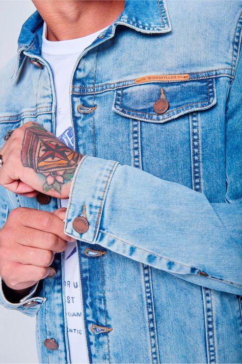 Jaqueta-Jeans-Trucker-Unissex-Detalhe-Masculina--