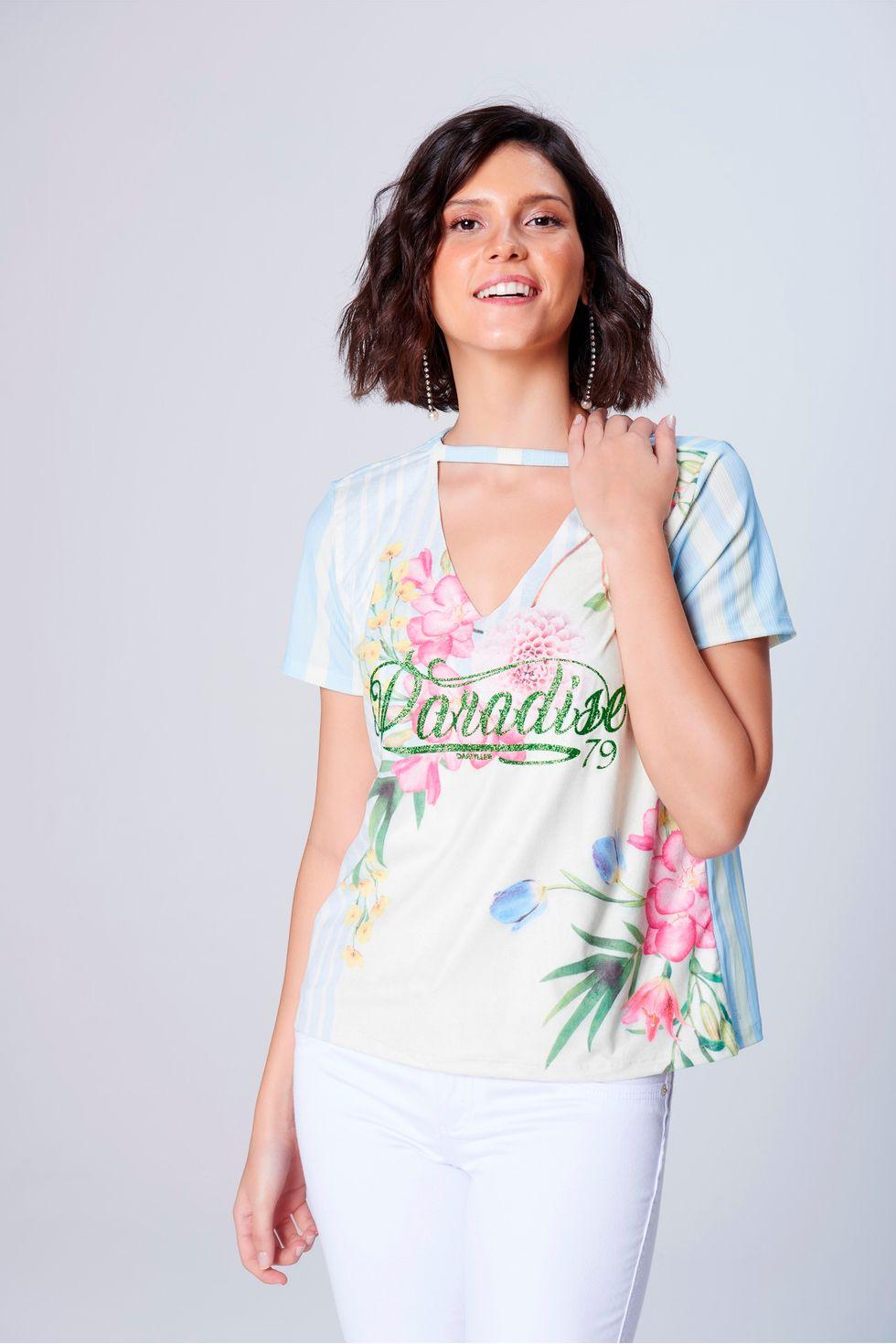 Blusa-Decote-Vazado-Feminina-Frente--