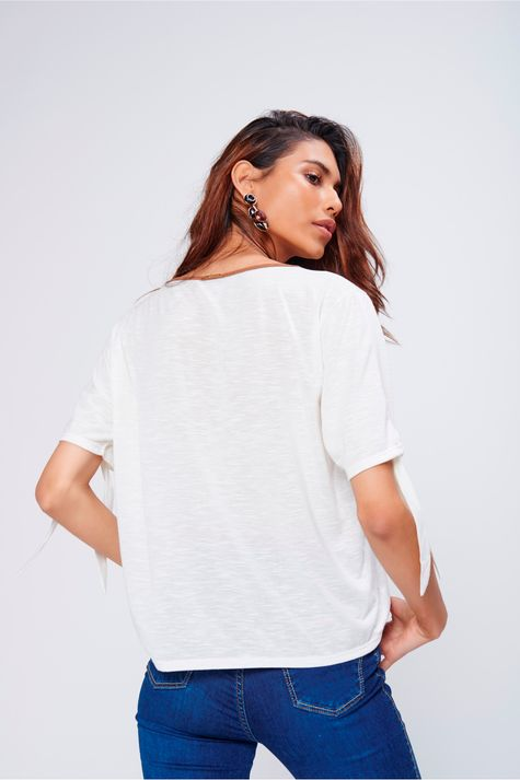 Camiseta-Amarracao-Manga-Feminina-Costas--