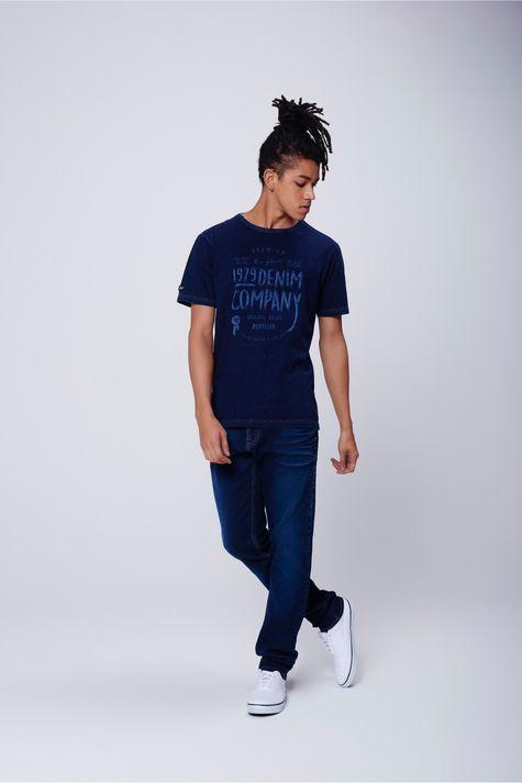 Camiseta-Masculina-Malha-Denim-Frente--