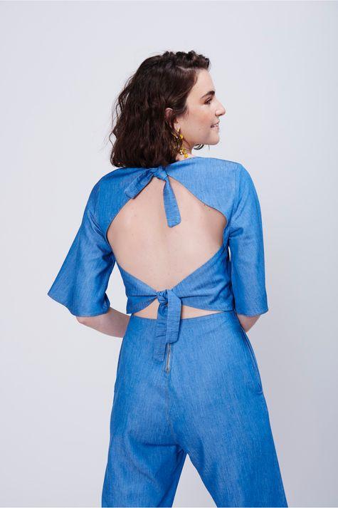 Macacao-Cropped-Jeans-com-Amarracoes-Detalhe--