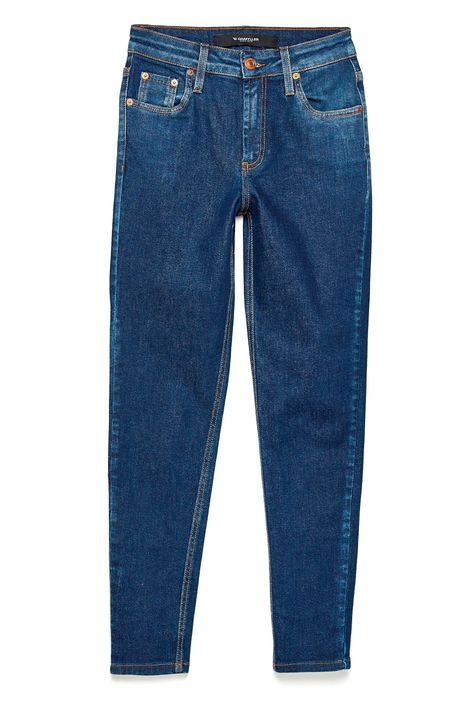 Calca-Jeans-Justa-Cropped-Cintura-Alta-Detalhe-Still--