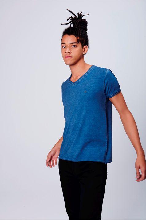 Camiseta-College-Decote-em-V-Frente--