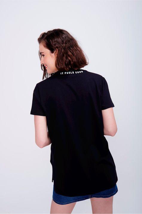 Camiseta-Feminina-Alongada-Tipografia-Costas--