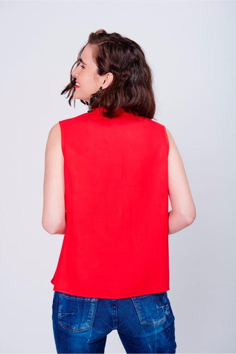 Camisa-Feminina-Bolsos-Frente-Costas--