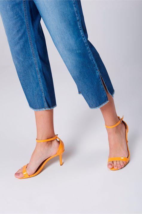 Pantacourt-Jeans-Cinto-de-Lenco-Feminina-Detalhe-1--