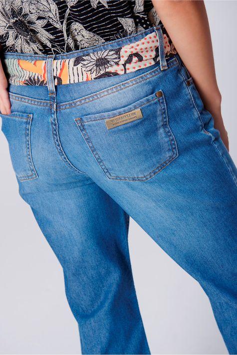 Pantacourt-Jeans-Cinto-de-Lenco-Feminina-Detalhe-2--