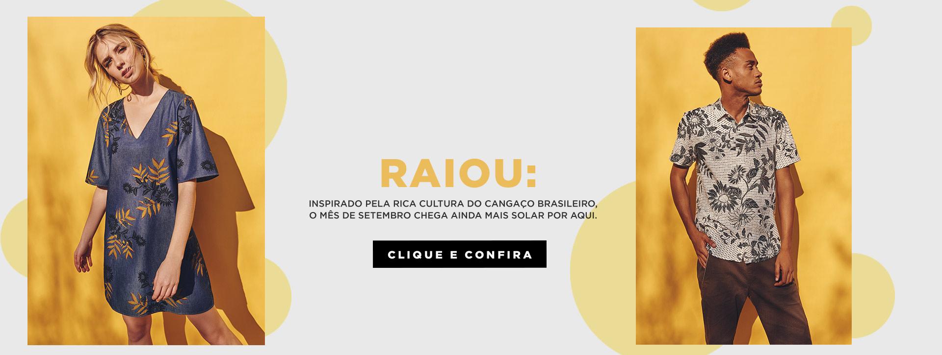 Raiou