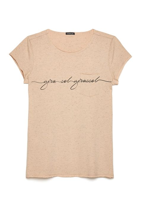 Camiseta-Feminina-Alongada-Girassol-Frente--