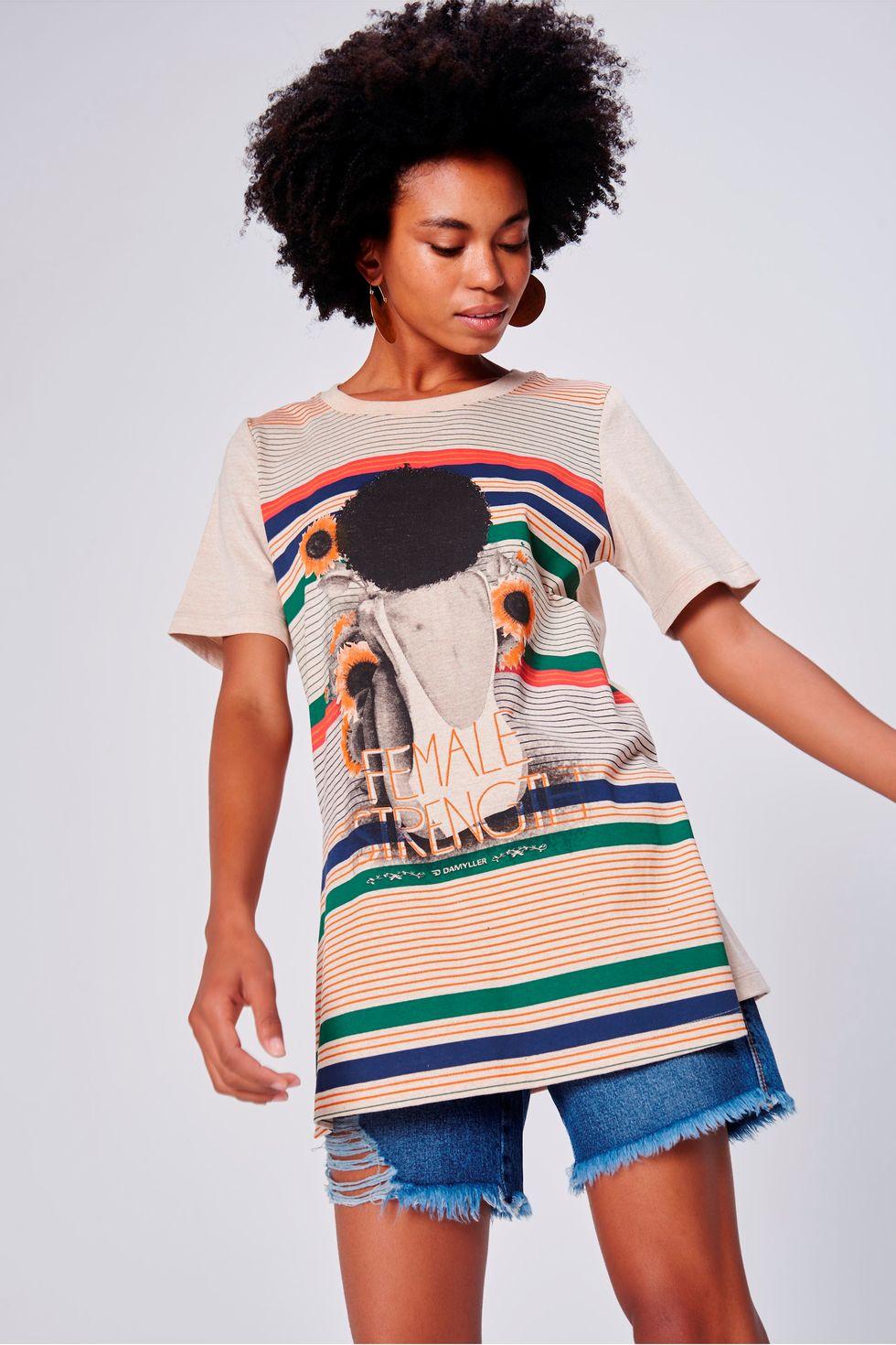 Camiseta-Alongada-Estampada-Listras-Frente--