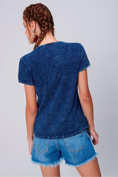 Camiseta-Feminina-Malha-Indigo-Costas--