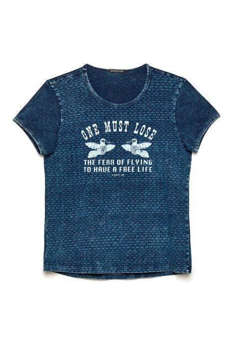 Camiseta-Feminina-Malha-Indigo-Frente--