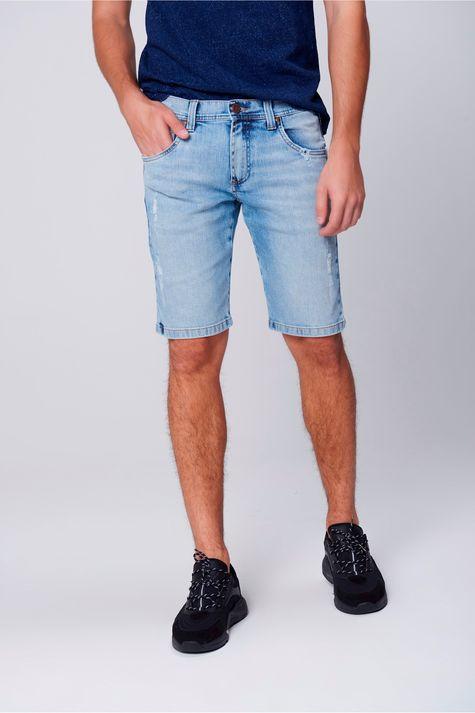 Bermuda-Skinny-Jeans-Masculina-Frente--