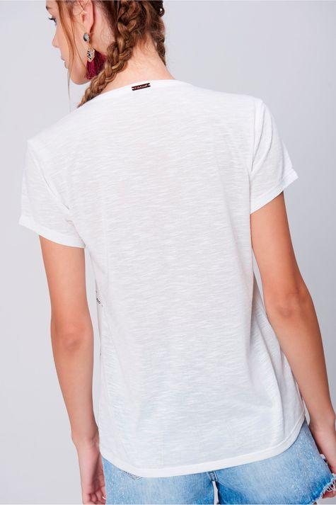 Brisa Moda Feminina - Blusas - Camiseta – Damyller 5b30297a843b9
