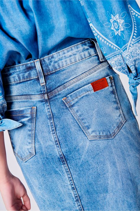 Saia-Jeans-Cintura-Alta-Feminina-Frente--