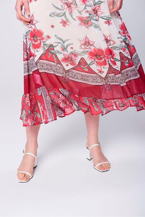 Vestido-Longo-Fluido-com-Estampa-Floral-Detalhe--