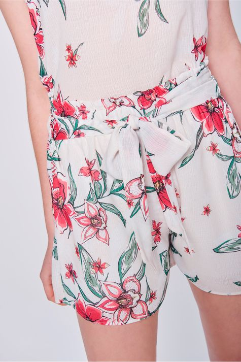 Short-Estampa-Floral-Feminino-Detalhe--