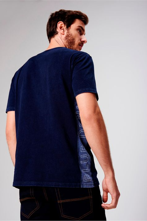 Camiseta-com-Recortes-Laterais-Masculina-Costas--