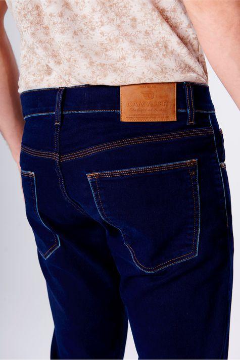 Calca-Jeans-Skinny-Basica-Masculina-Detalhe--