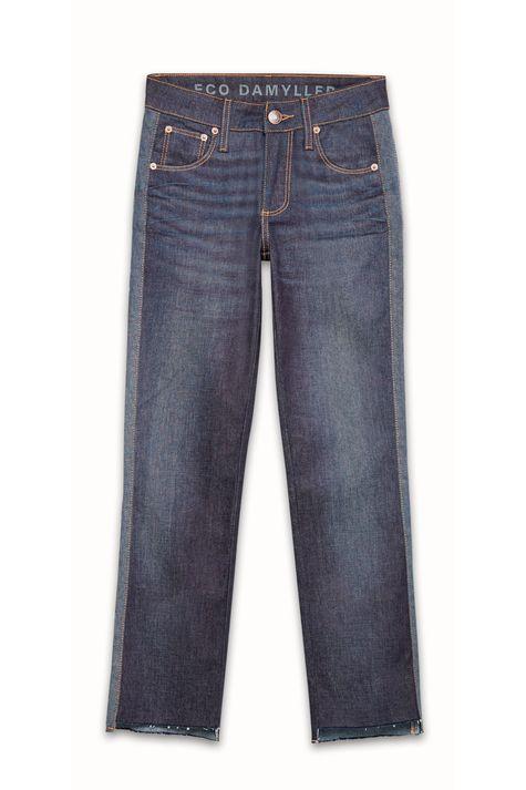 Calca-Reta-Cropped-Jeans-Ecodamyller-Frente--