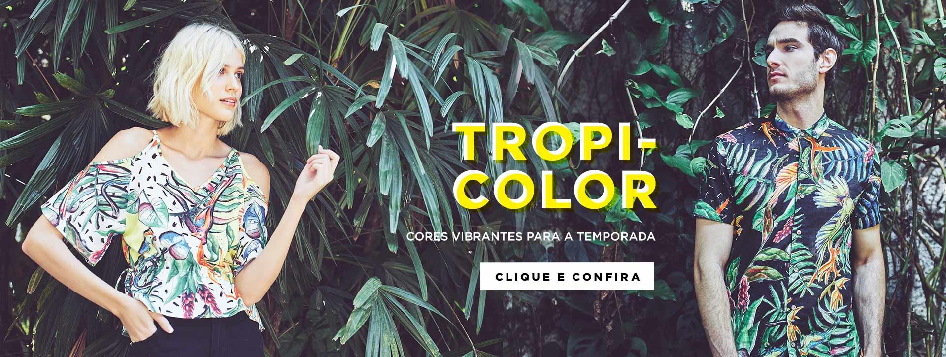 Tropicolor