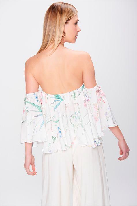Blusa-Cropped-Ombro-a-Ombro-Floral-Costas--