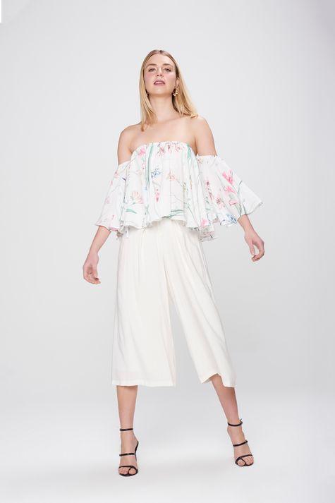 Blusa-Cropped-Ombro-a-Ombro-Floral-Detalhe-1--