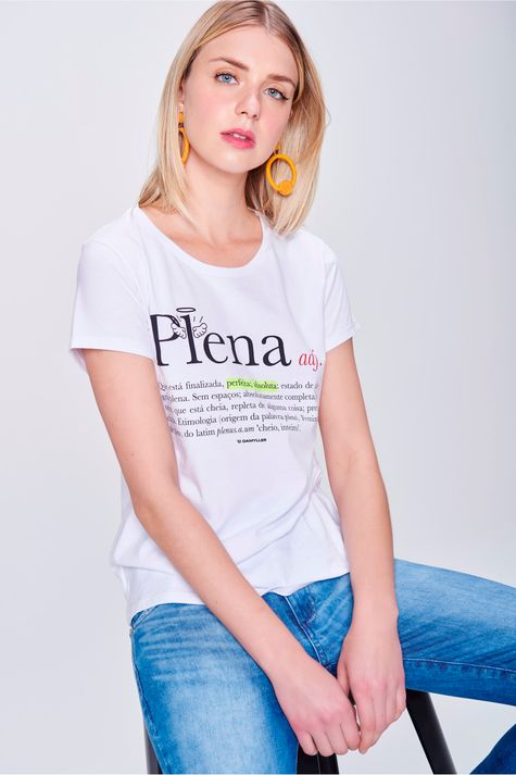 Camiseta-Estampa-Plena-Feminina-Frente--