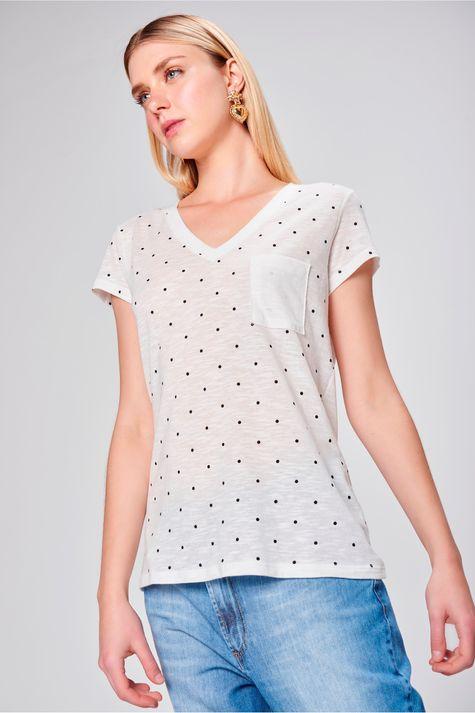 Camiseta-Feminina-de-Poa-Frente--