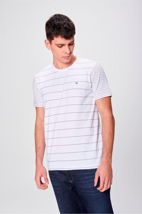Camiseta-Listrada-Masculina-Frente--