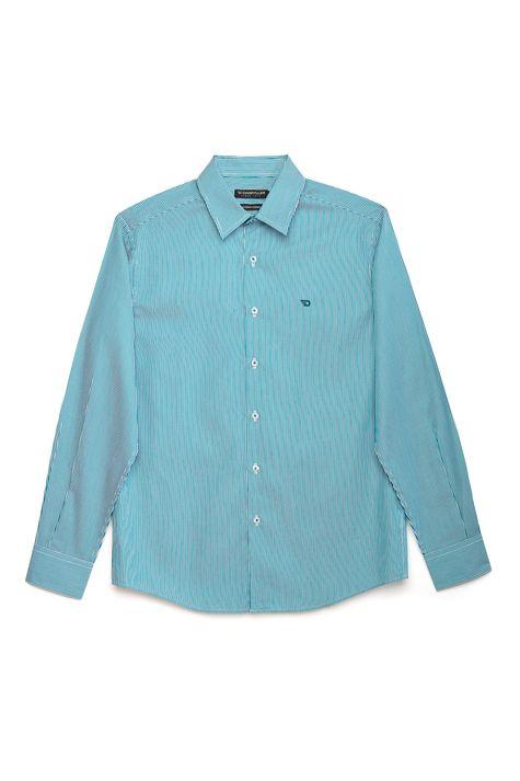 Camisa-Social-Listrada-Masculina-Frente--