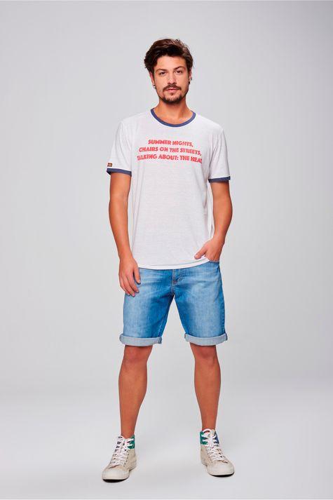 Camiseta-Fit-com-Ribanas-Masculina-Detalhe-1--