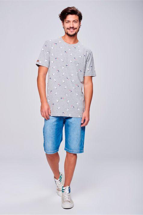 Camiseta-Mescla-Estampada-Masculina-Detalhe-1--