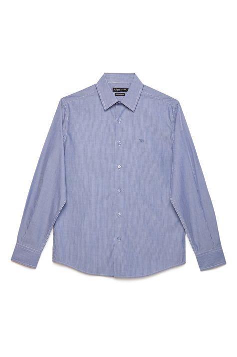 Camisa-Social-Listrada-Algodao-Peruano-Frente--