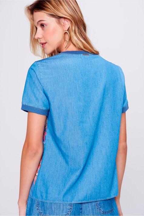 Camiseta-Jeans-Com-Estampa-Floral-Costas--